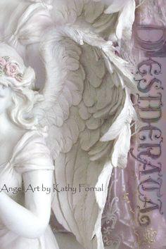 Warrior Angel Wings