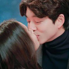 Goblin 2016, Ji Eun Tak, Yoo In Na, Kim Go Eun, Yook Sungjae, Romantic Scenes, Lee Dong Wook, Gong Yoo, Korean Actors