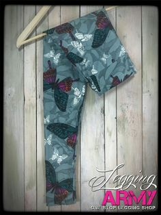 New yoga waist band leggings have launched. Join my group on Facebook: Legging Army with Jessie T