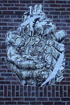 Brooklyn street art...