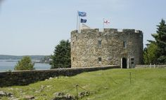 Fort William Henry - Lake George, NY   When staying at: The Sagamore Resort