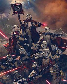 #Stormtroopers