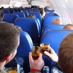 How to Snag Free Perks When You Fly