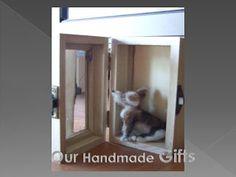 Our handmade gifts asi se envian.como ves caben super bien y se quedan inamobibles..yo lo he podido comprobar en primera persona..10 euros, con caja y sin gastos de envio