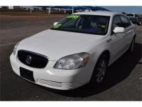 2007 Buick Lucerne Vehicle Photo in Littlefield, TX 79339
