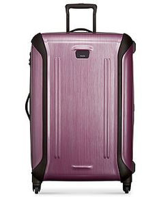 Tumi Luggage, Vapor Hardside Spinner - Luggage Collections - luggage - Macy's