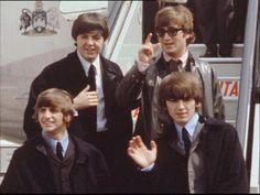 The Beatles' Historic Shea Stadium Concert   Slideshow   Fox News