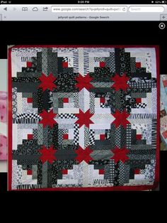 Jellyroll quilt pattern google image search