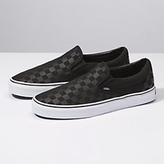 301954328d 7 Best Vans checkerboard slip on images