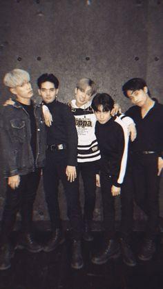 : :The first ever filipino boy group trained under korean entertainment company. Korean Entertainment Companies, Pop P, Jung Suk, Aesthetic Shirts, Vintage Theme, Jimin Jungkook, Aesthetic Photo, Aesthetic Art, Hey Girl