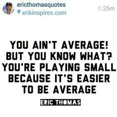 @ericthomasquotes