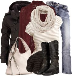 Get Inspired by Fashion: Winter Outfits | Winter