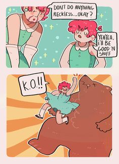 Kumatora must of been quite the handful as a child by peachy-prince
