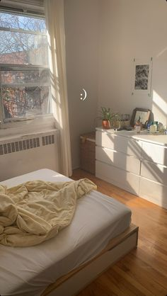 Room Design Bedroom, Room Ideas Bedroom, Bedroom Decor, Bedroom Inspo, Dream Rooms, Dream Bedroom, Minimalist Room, Aesthetic Room Decor, Cozy Room