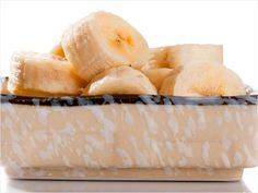 Freeze ripe bananas, puree and eat as ice cream! 105 calories for 1 medium banana!