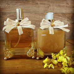 Kit para lavabo Glamour. Sofisticação e aroma para sua casa! #aromatizador #aromattica #aroma #decor #decoraçao #perfumeparacasa #casaperfumada #homedecor #instadecor #piracicaba #homespray #kitparalavabo #saboneteliquido #personalizado #presente #presentes #natal