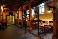 Restaurant Reithalle - Restaurant Reithalle Restaurants, Horseback Riding, Restaurant
