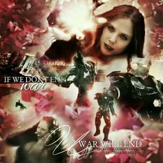 Wanda maximoff - scarlet witch civil war edit made by me Valeria Ricaud follow me @wandamaximoff44_fusion