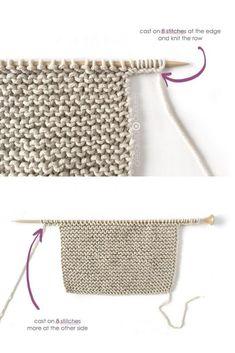 Knitted Kimono – NUR Baby Jacket Pattern & Tutorial : How to make a Knitted Kimono Baby Jacket - Free knitting Pattern & tutorial Baby Cardigan Knitting Pattern Free, Crochet Baby Jacket, Baby Sweater Patterns, Knitted Baby Cardigan, Knit Baby Sweaters, Baby Knitting Patterns, Cardigan Sweaters, Sewing Patterns, Kimono Pattern