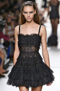 Elie Saab – Fashion Week Paris – summer2014