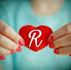 R is always cute becoz of my bestie❤ Cute Baby Wallpaper, Love Quotes Wallpaper, Name Wallpaper, Happy Birthday To Me Quotes, Romantic Birthday Wishes, R Letter Design, Alphabet Design, Love Images, Love Pictures