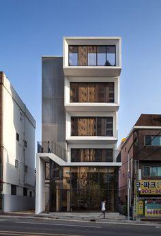 Floor Area Ratio Game / ON Architecture