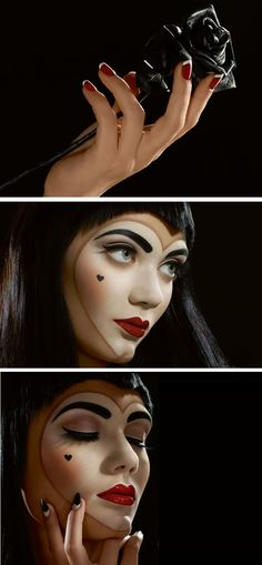 nice makeup