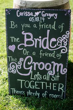 Love this simple chalkboard with pastel writings! A great DIY ideas from a gorgeous wedding on the cliffs in La Jolla with a pastel color palette. Wedding Stationery Tips, Calligraphy Wedding Stationery, Wedding Stationery Inspiration, Whimsical Wedding, Rustic Wedding, Pastel Colour Palette, Outdoor Wedding Decorations, Wedding Signage, Indoor Wedding