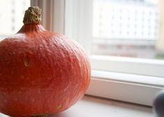 Pumpkin, kurpitsa