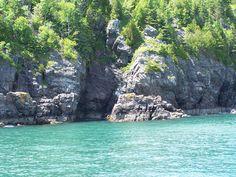 Acadia National Park, Atlantic Ocean