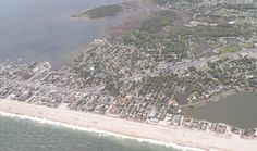 Treasure Beach Rv Park And Bayfront Campground Located