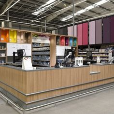Interview: Alan Taylor of B&Q on Kingfisher's global store format - Retail Design World