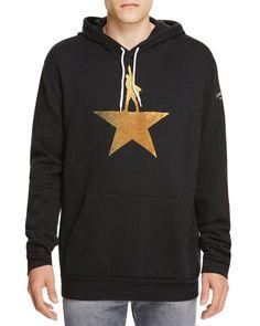 Creative Goods Hamilton Logo Pullover Hoodie
