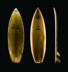 Thruster number one – photo courtesy and copyright Andrew Kidman Surf City, Quiver, Surfboards, First Photo, Surfing, Mini, Surf, Surfs Up, Skateboards