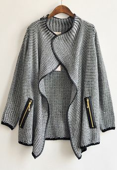 So obsessed with this sweater!