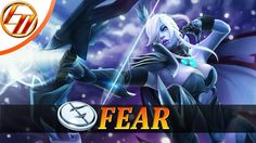 Fear  Drow Ranger  Dota 2 Pro Gameplay | Drow Ranger Fullgame