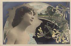 Zorelli.  Reutlinger Postcard.  SIP Series 943