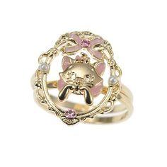 Daily Disney Finds: Disney Store Japan   DisneyLifestylers marie ring