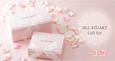 JILL STUART Gift Set WEB限定 数量限定 期間限定