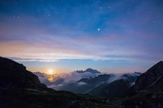 Participate in the Light It Up Photo Contest for a chance to win prizes and give exposure to your photography. Join over 300 photo contests per year and browse a huge selection of photos. Julian Alps, Light Sensitivity, Sky View, Unique Photo, Top Photo, Photo Contest, Pretty Pictures, The Great Outdoors, Landscape Photography