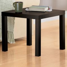 Found it at Wayfair - Carissa End Table