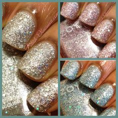 Polish Obsession: Zoya Magical Pixie Collection - Swatches & Review