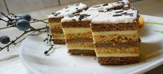 8 nagyon krémes, ellenállhatatlan sütemény - Receptneked.hu - Kipróbált receptek képekkel