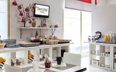 Secortel Togumar, apartamentos funcionales en Madrid