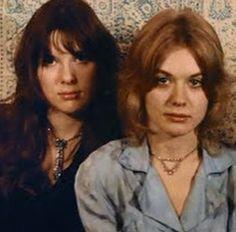Ann and Nancy Wilson