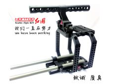 Accessories for Red Epic and Scarlet Cameras