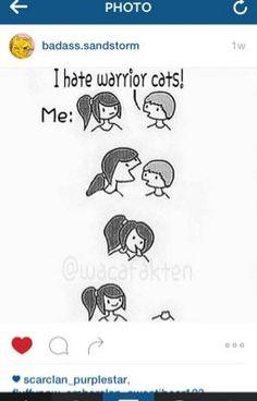 Warrior Cats Quiz!!!! - Derp #2 #wattpad #random