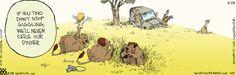 Non Sequitur Cartoon for Aug/28/2012