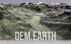 DEM Earth