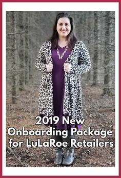 LuLaRoe announced in October of 2019 that they were changing the price to onboard. This means you could join LuLaRoe for just $499. Pretty cool, huh? You also get to pick the sizes and styles you want to carry. #lularoedevinzarda
